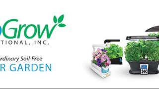AeroGrow International Inc