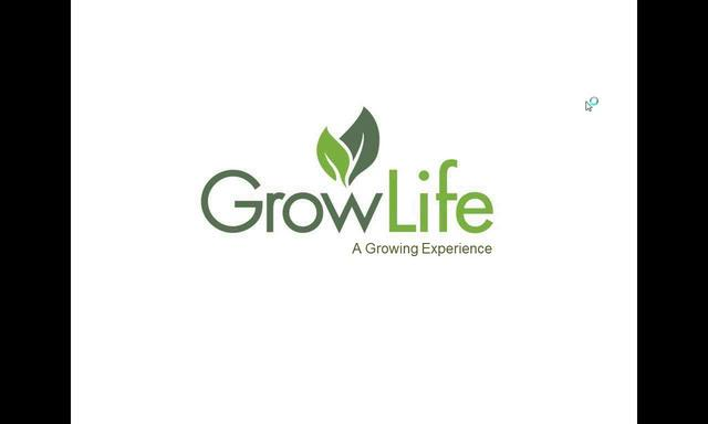 Growlife Inc