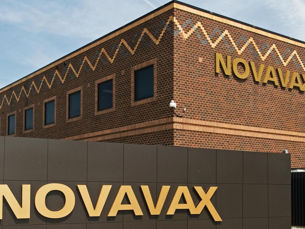 Novavax Inc