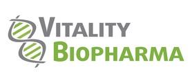 Vitality Biopharma Inc