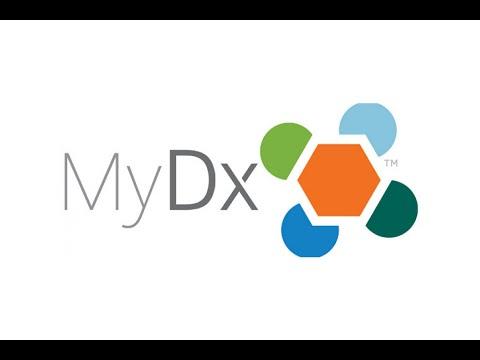 MyDx Inc