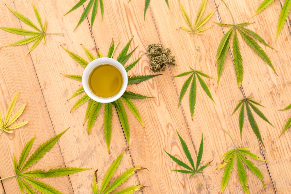 Изделия из марихуаны при какой температуре гибнет конопля