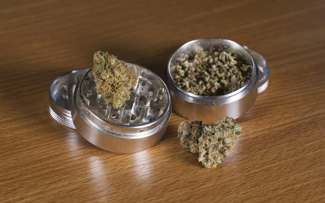 Как размельчать коноплю снизить давление марихуаной